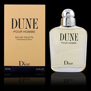 DUNE HOMME eau de toilette Spray 100 ml