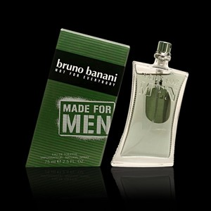 MADE FOR MEN eau de toilette Spray 75 ml