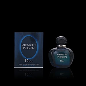 MIDNIGHT POISON eau de Perfume Spray 50 ml