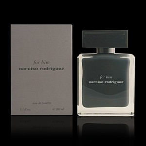 NARCISO RODRIGUEZ HIM eau de toilette Spray 100 ml
