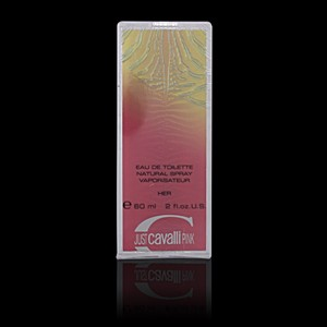 CAVALLI JUST PINK eau de toilette Spray 60 ml