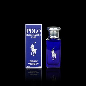 POLO BLUE eau de toilette Spray 30 ml