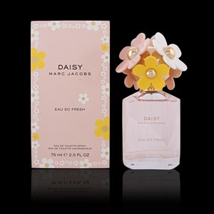 DAISY EAU SO FRESH eau de toilette Spray 75 ml