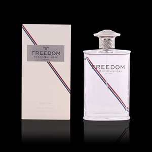 FREEDOM FOR HIM eau de toilette Spray 100 ml