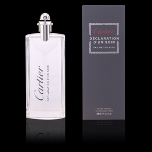 DECLARATION D'UN SOIR eau de toilette Spray 100 ml